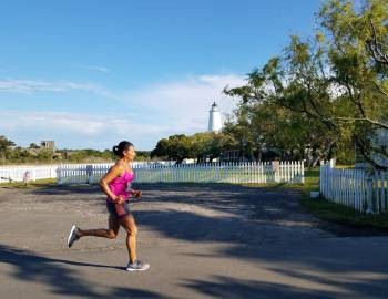 2020 Ocracoke 5k/10K and Half Marathon