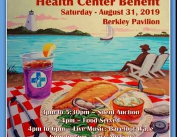 Ocracoke Seafood Festival Health Center Benefit