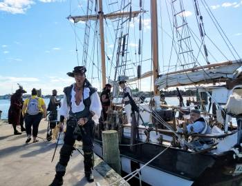 2019 Blackbeard's Pirate Jamboree