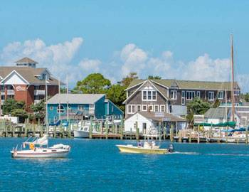 Ocracoke Island Real Estate Lisitngs