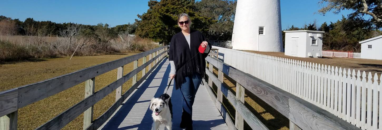Ocracoke Island Realty Pet Policy
