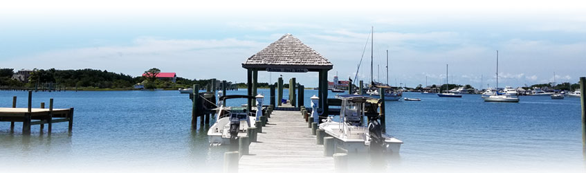 Ocracoke Island Realty About Us